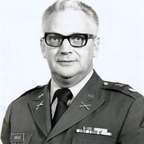 Charles J Coyle Sr