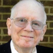 Charles David Marr