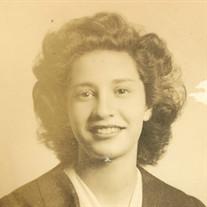 Frieda C. Palmieri