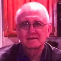 Terry K. Walker