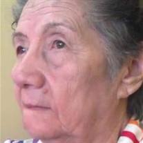 Rosenda Davila