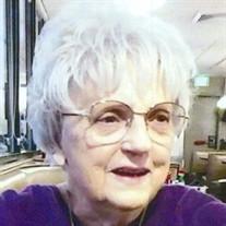 Lois Murlean Davis Kidd