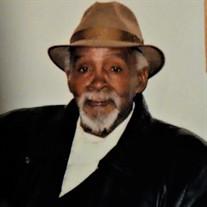 Walter Yogi Palmer