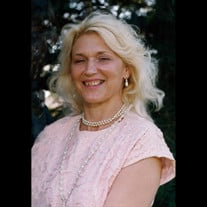 Janet Marie Miller