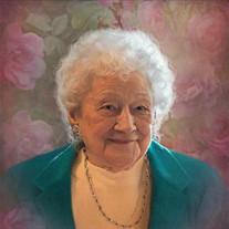 Maxine B.  Grandon
