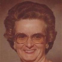 Elizabeth Betty  Clair