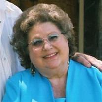 Lorna Beth Derrick
