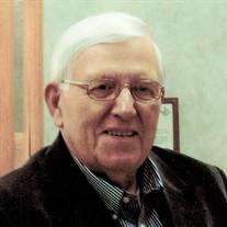 Rev. Milton H. Marquith