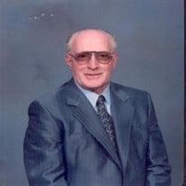 Paul Lavon Perry