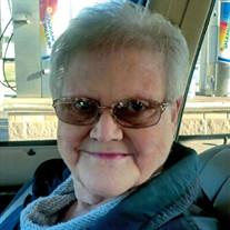 Geraldine Bush