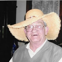 SMSgt David R Baker (USAF Retired)
