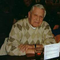 Mr. Albert R. Thompson