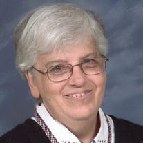 "Elizabeth ""Betsy"" Thomas Funderburk"