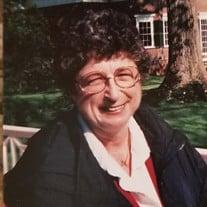 Lillian Terese Kozloski