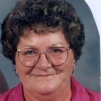 Barbara Jean Buckler
