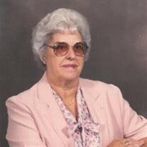 Margie Mills Elder