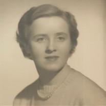 Ann Vreeland Trout