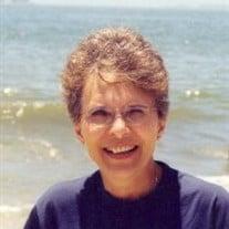 Susan M. (Miller) Booth