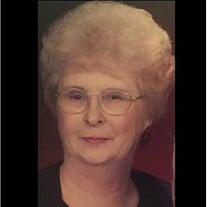 Patricia  Ann Castellaw