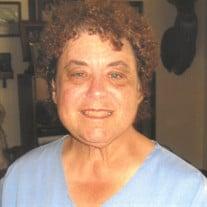 Helen Marie Pettit-Snell