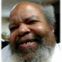 Mr. Walter Charlie Stewart Jr.