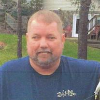 Steven Glen Lloyd Sr.