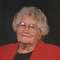 Bertie Mae Kennon