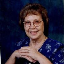 Lora Mae Whitman Newell