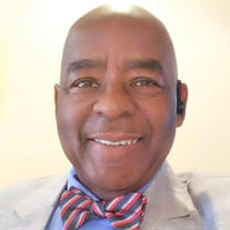 Eddie L. Jones II