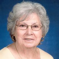 Doris Kay