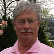 Michael Stan McDonald