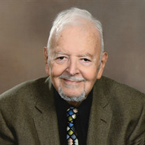 Henry A. McLain