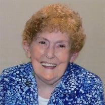 Dorothy Marie Sluder Winters