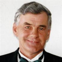 Roger Lee Dye