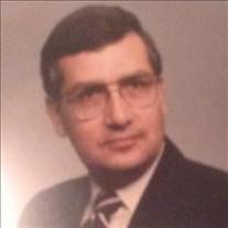 Rudolph Beltran Flores