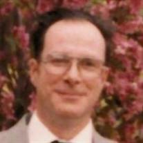 Edward J. Markley