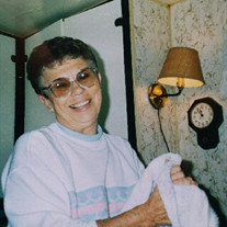 Gloria J Clary
