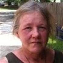 Donna Sue Martin