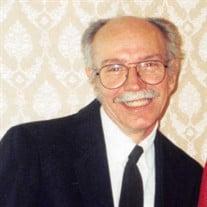 Jerry  Logsdon