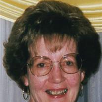 Donna Stewart McKendrick