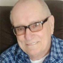 Michael Ernie Hildreth Sr.