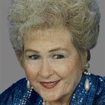 Barbara Russell (Bush)  Hardman