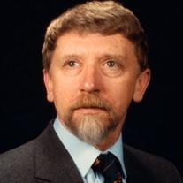 Carl Fredrick Krieser