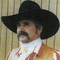 W. Judd Ericson