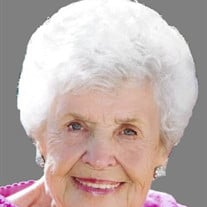 Betty Jean (Skinner)  Johnson