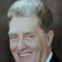 G. Wayne Johnston