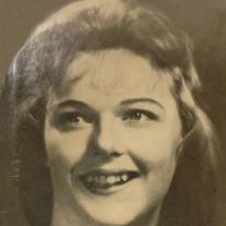 Carol Jean (Warburton)  Truex