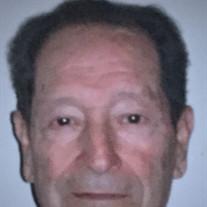 Donald M. Orlando