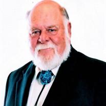 Donald Edwin Lillie