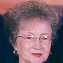 Gloria Dawn Davies